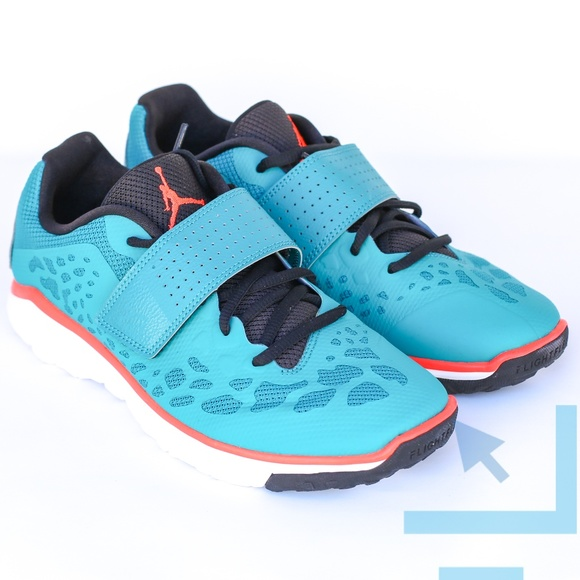 b06a389a122 Jordan Other - Jordan Nike Men s Flight Flex Trainer 2